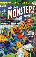 Where Monsters Dwell (1970) 34