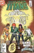 New Teen Titans (1980) (Tales of ...) 75