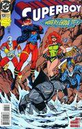 Superboy (1994 3rd Series) 13