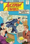 Action Comics (1938 DC) 305