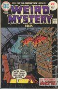 Weird Mystery Tales (1972) 20