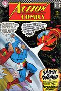 Action Comics (1938 DC) 342