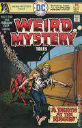 Weird Mystery Tales (1972) 22