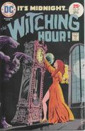 Witching Hour (1969 DC) 56