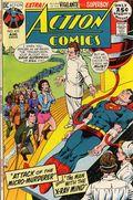 Action Comics (1938 DC) 403