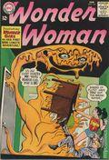 Wonder Woman (1942 1st Series DC) 151