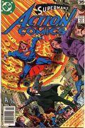 Action Comics (1938 DC) 480