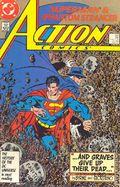 Action Comics (1938 DC) 585