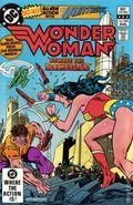 Wonder Woman (1942 1st Series DC) 294