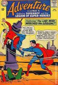 Adventure Comics (1938 1st Series) 328
