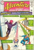 Adventure Comics (1938 1st Series) 335