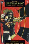 Green Arrow The Longbow Hunters (1987) 2