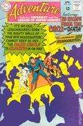 Adventure Comics (1938 1st Series) 367