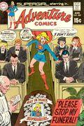 Adventure Comics (1938 1st Series) 383