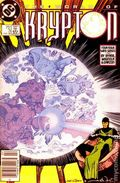 World of Krypton (1987 2nd Series) 3
