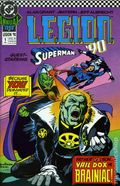 Legion (1989) Annual 1