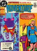 Adventure Comics (1938 1st Series) 492
