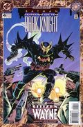Batman Legends of the Dark Knight (1989) Annual 4