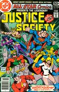 All Star Comics (1940-1978) 74