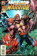 Guy Gardner Warrior (1995) Annual 1