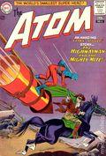 Atom (1962) 6