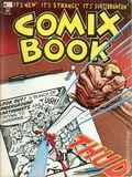 Comix Book (1974) 1