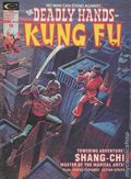 Deadly Hands of Kung Fu (1974 Magazine) 13