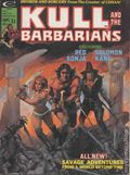 Kull and the Barbarians (1975) 3