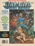 Marvel Comics Super Special (1977) 10