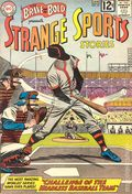 Brave and the Bold (1955 1st Series DC) 45