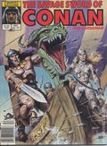 Savage Sword of Conan (1974 Magazine) 107