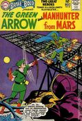 Brave and the Bold (1955 1st Series DC) 50