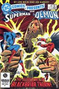 DC Comics Presents (1978 DC) 66