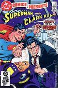 DC Comics Presents (1978 DC) 79