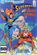 DC Comics Presents (1978 DC) 82