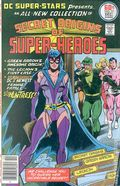 DC Super Stars (1976) 17
