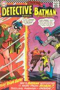 Detective Comics (1937 1st Series) 361