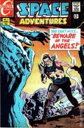 Space Adventures (1967 2nd series) 3