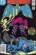 Detective Comics (1937 1st Series) 524