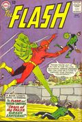 Flash (1959 1st Series DC) 143