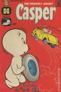 Casper the Friendly Ghost (1958 3rd Series Harvey) 128