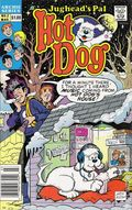 Jughead's Pal Hot Dog (1990) 2