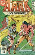 Arak Son of Thunder (1981) 3
