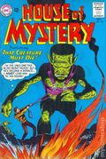 House of Mystery (1951-1983 1st Series) 138