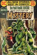 House of Mystery (1951-1983 1st Series) 204