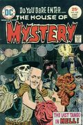 House of Mystery (1951-1983 1st Series) 232