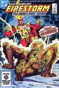 Firestorm (1982 2nd Series) 19