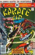 Karate Kid (1976) 3