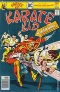 Karate Kid (1976) 4