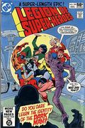 Legion of Super-Heroes (1980 2nd Series) 270